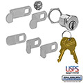 Master Commercial Lock Horizontal Box
