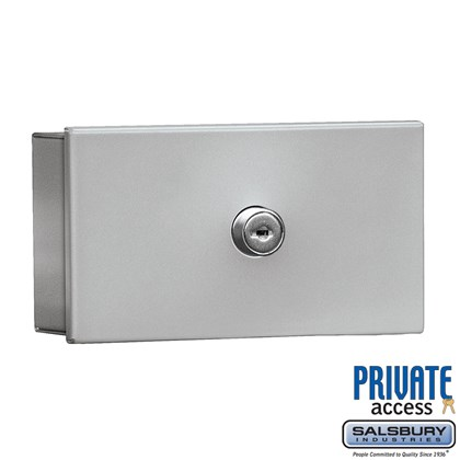 Key Keeper - Surface Mounted - Private Access