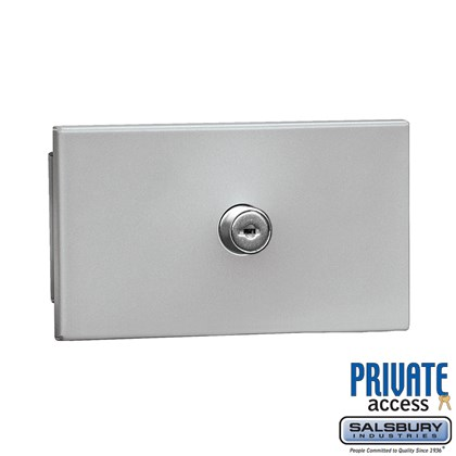 Key Keeper - Recessed Mounted - Private Access