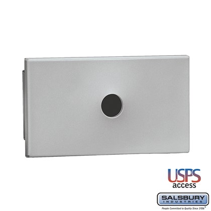 Key Keeper - Recessed Mounted - USPS Access