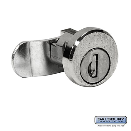 Master Keyed Lock - Replacement Lock - for Cell Phone Storage Locker Door - with (3) Keys