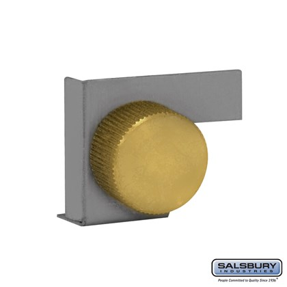 Thumb Latch - for Brass Mailbox Door