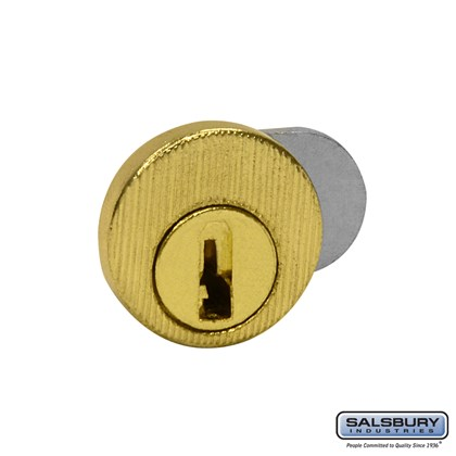 Master Lock - for Front Loading Brass Mailbox - with (2) Keys