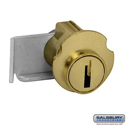Lock - Standard Replacement - for Americana Mailbox Door - with (2) Keys