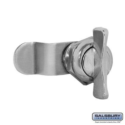 Thumb Latch  - for Aluminum Mailbox Door