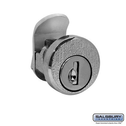 Lock - Standard Replacement - for Data Distribution Aluminum Box - with (2) Keys