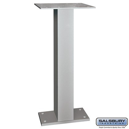 Universal Pedestal - for NDCBU Pedestal Style Mailbox