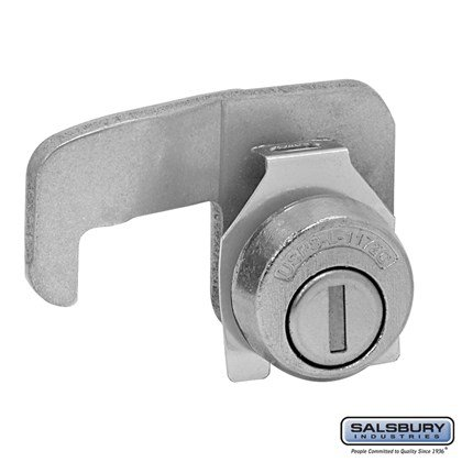 Standard Locks - Replacement for F Series CBU Door with 3 Keys per Lock - 5 Pack