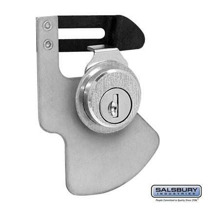 Tenant Parcel Locker Lock - for 4B+ Horizontal Parcel Locker - with (2) Keys