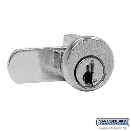 Lock - Standard Replacement - for 4B+ Horizontal Mailbox Door - with (2) Keys