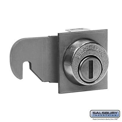 Standard Locks - Replacement for Salsbury 4C Horizontal Mailbox Door with 3 Keys per Lock - 5 Pack