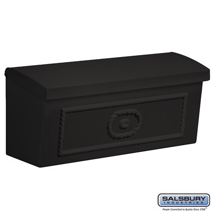 Townhouse Mailbox - Surface Mounted