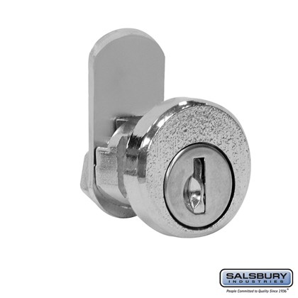 Lock - Standard Replacement for Mail House - with (2) Keys