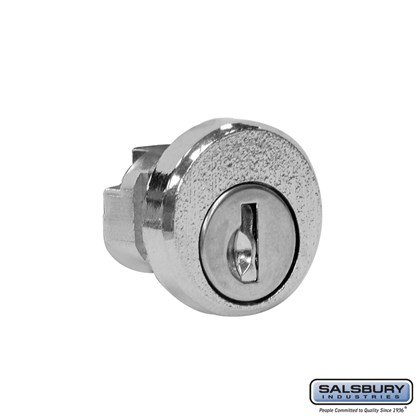 Replacement Lock - for Courier Box - with (3) Keys